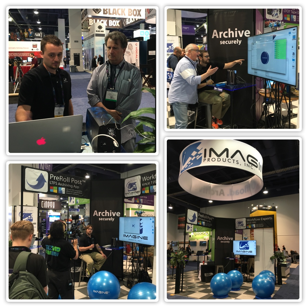 NAB 2016 Collage 1
